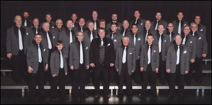 Great Lakes Chorus pic